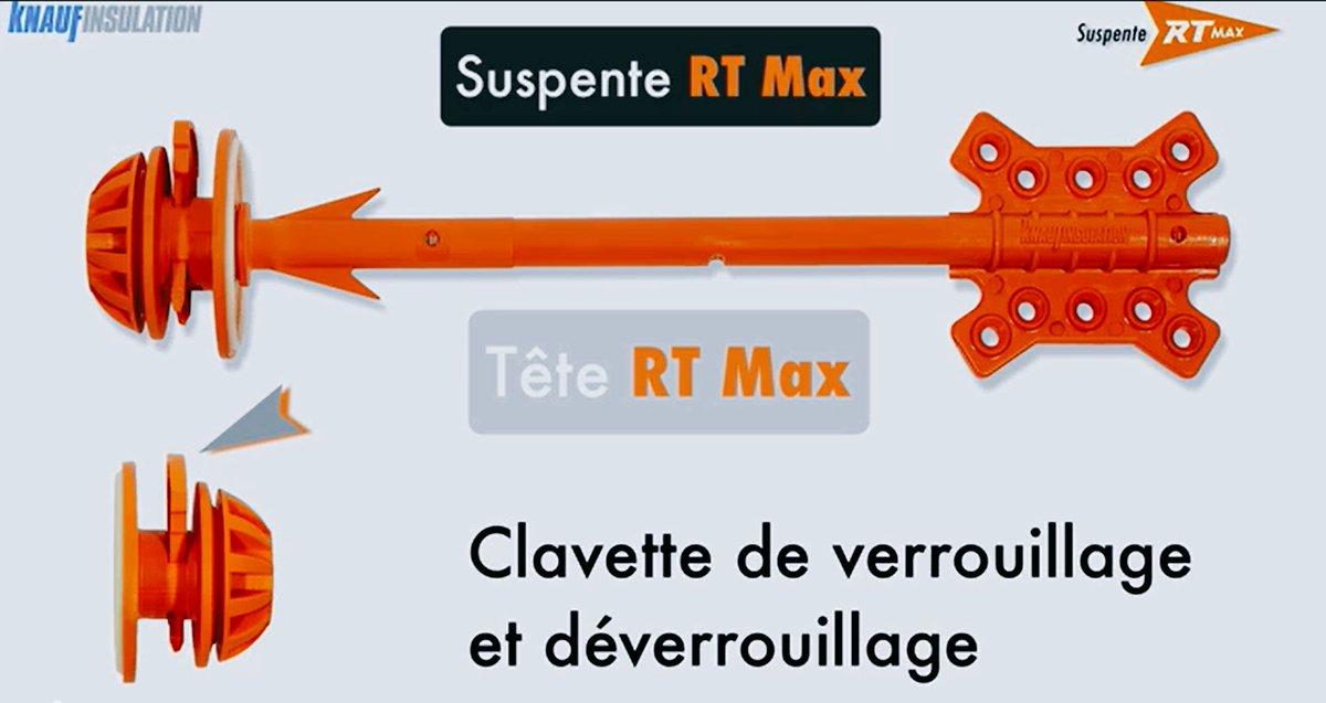 Knauf insulation fr knaufinsulfr twitter for Suspente knauf