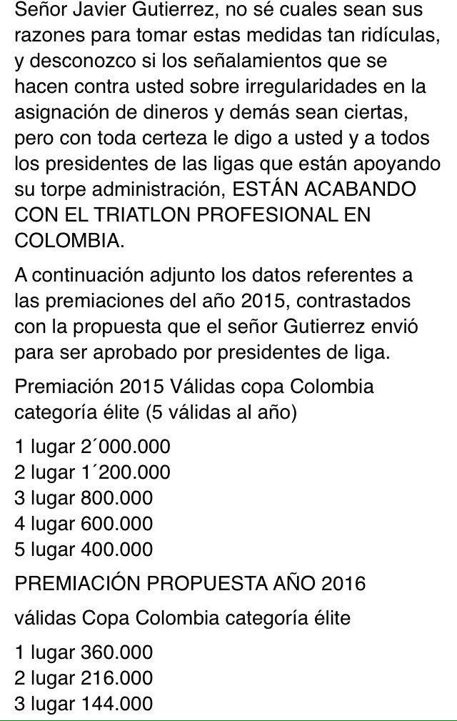 Contra la mala dirigencia en Colombia (Federación, Ligas, Clubes, etc) Cd2ahknWoAE1PzZ