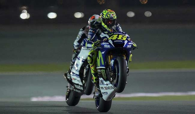 Qatar MotoGP 2017 Streaming Gratis Facebook Live-Stream Online Video YouTube