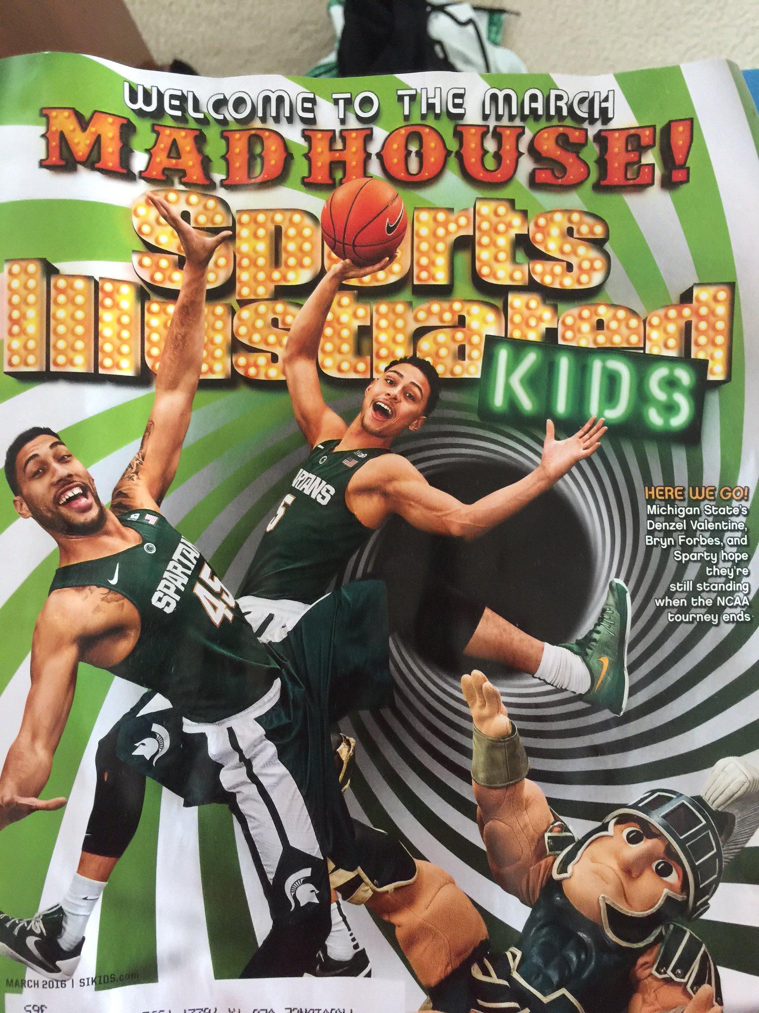 Sports Illustrated cover jinx - Wikipedia