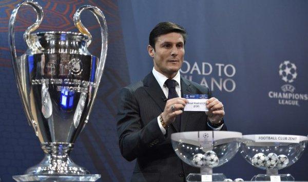 Vedere i sorteggi di Champions in diretta live e streaming gratis semifinali con Real Madrid Bayern Monaco Atletico e City