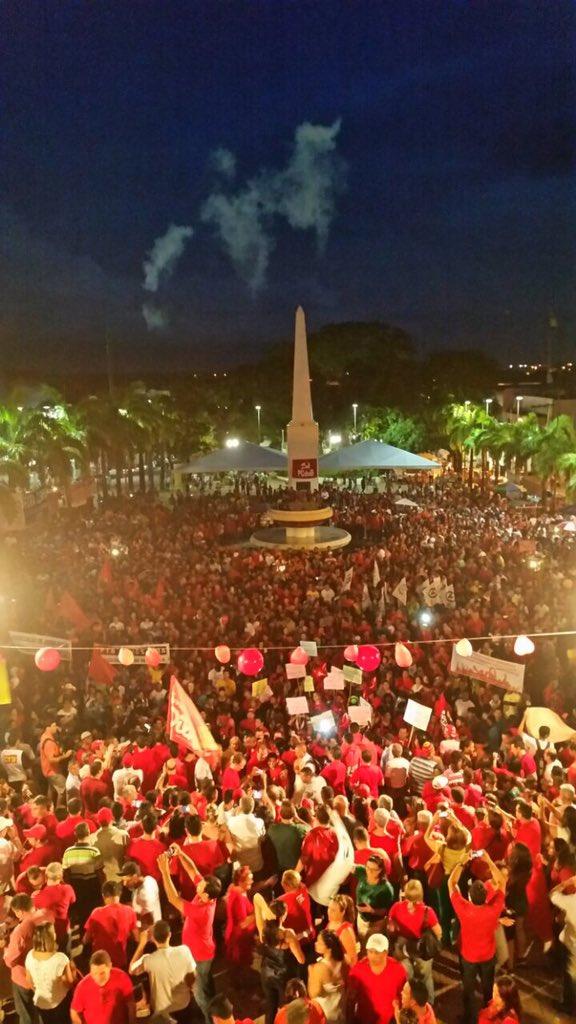 @ReginaSalomo #Acre #VemPraDemocracia https://t.co/FDyVyvvhJe