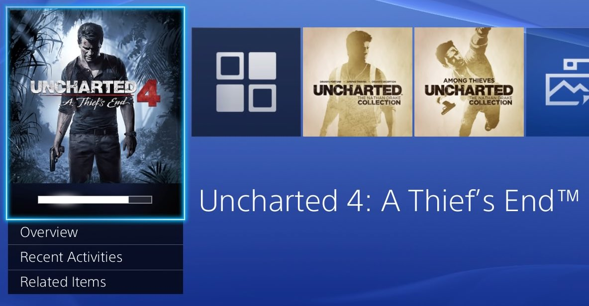 Uncharted 4: A Thief's End Has Finally Gone Gold 2