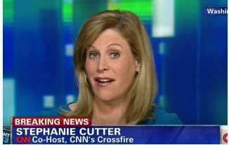 Stephanie Cutter (Obama hack) doesn't last 24 hours at NBC