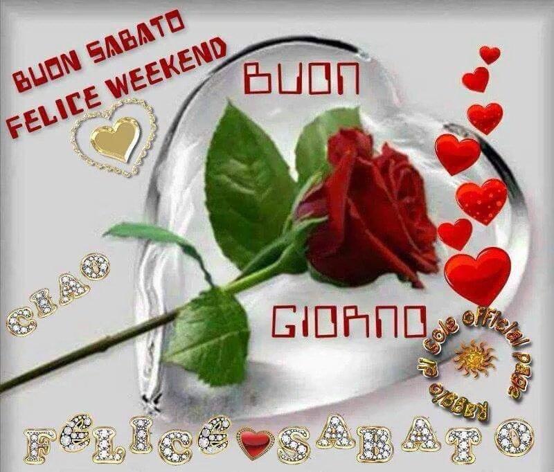Augurare buon fine settimana au31 regardsdefemmes for Top immagini buongiorno