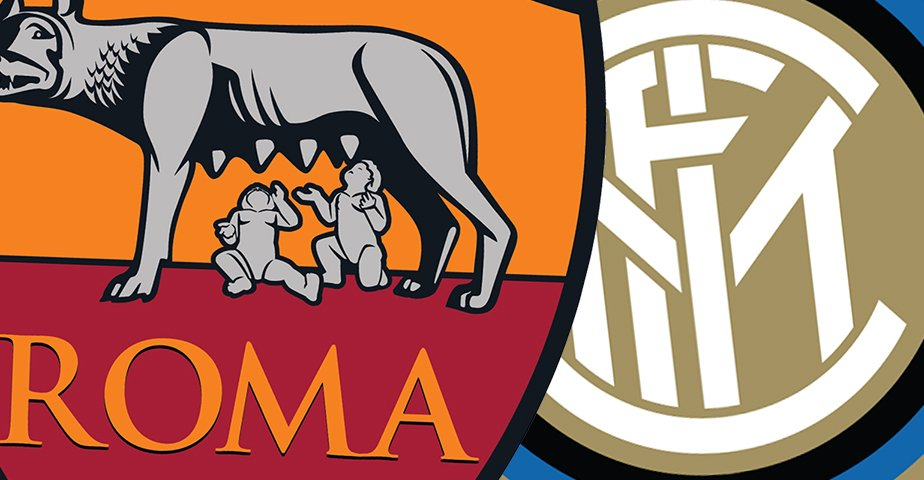 Rojadirecta Roma-Inter Streaming Gratis Diretta Sky TV Sfida Serie A per la Champions League