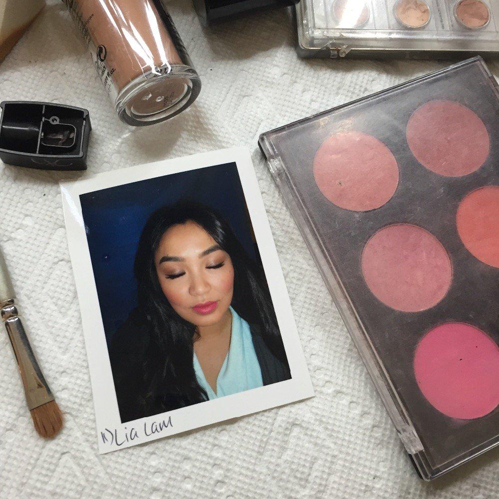 Lia Lam naked 336
