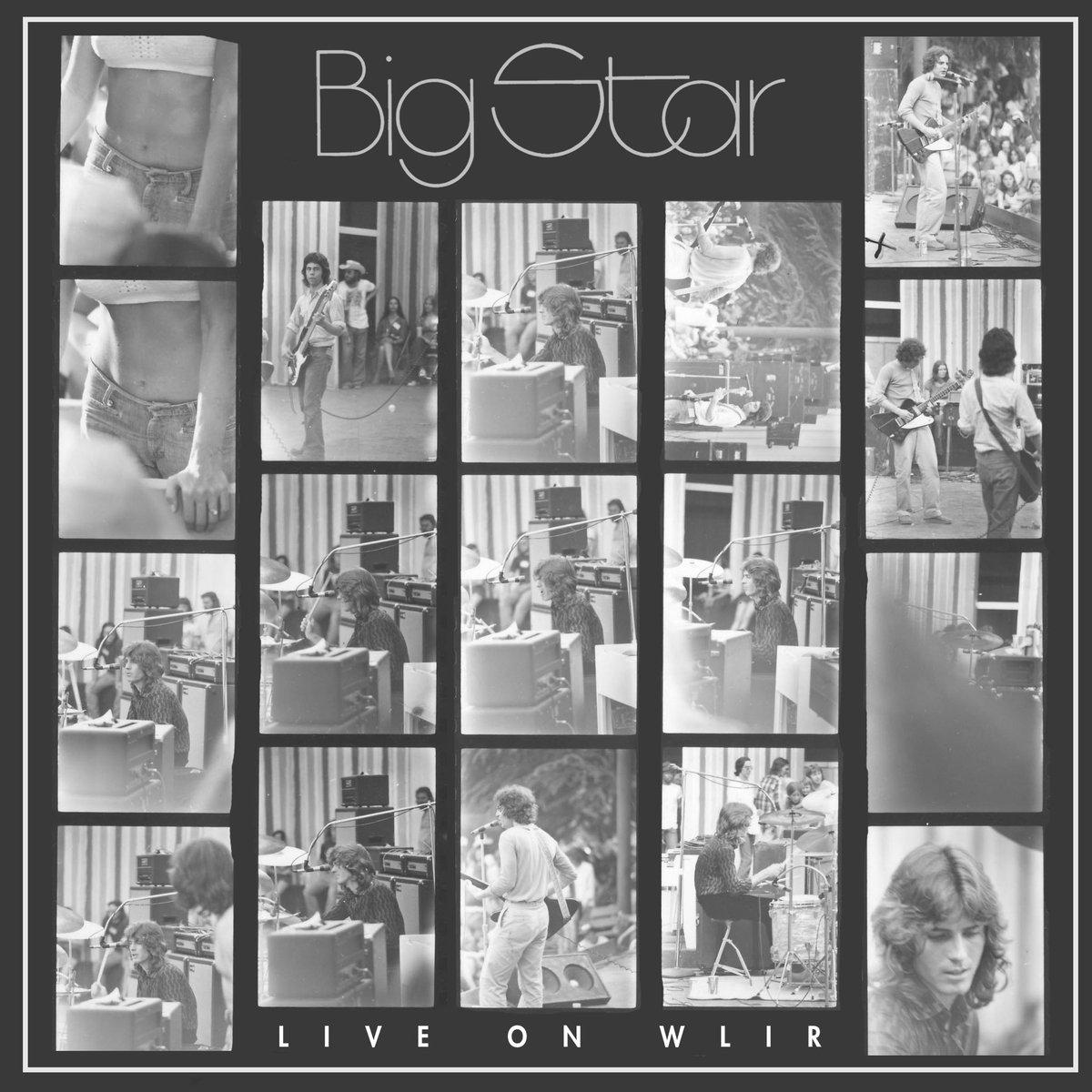 """MIEMBROS DE WILCO Y R.E.M. EN EL HOMENAJE A """"THIRD"""" DE BIG STAR"""