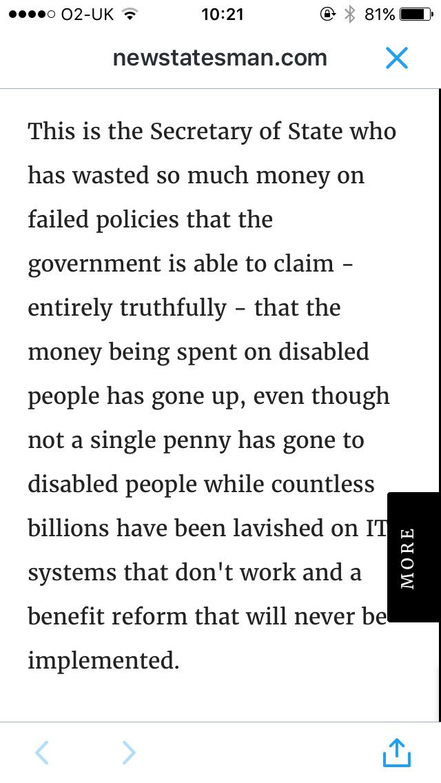 Just read this about IDS and suddenly everything makes a lot more sense than before https://t.co/qvvzKILDnn