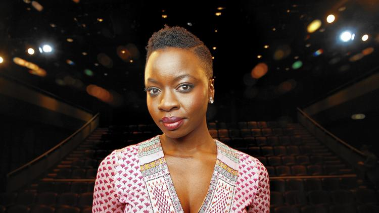 'Walking Dead' star Danai Gurira breaks out in the New York theater community with two plays https://t.co/uewKBk7KLC https://t.co/vOOwS9duIx