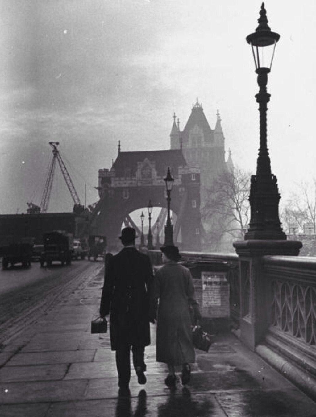 London in 1939