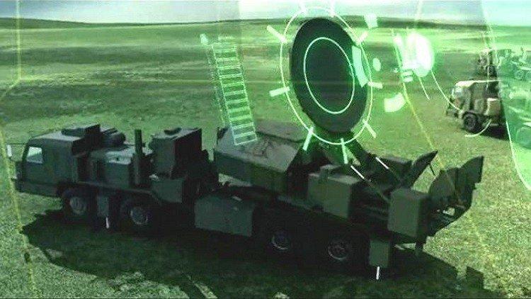 أنظمة الحرب الإلكترونية الروسية تثبت فعاليتها العالية في أجواء سوريا Cd6-1IuUkAARD-i