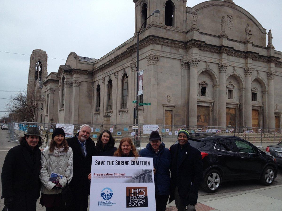 Cngrts @SaveTheShrine 4 saving #Woodlawn's #ShrineOfChristTheKing  http://wp.me/p7fJAs-hBH My @Suntimes story b4 winpic.twitter.com/PgZYABp6KU