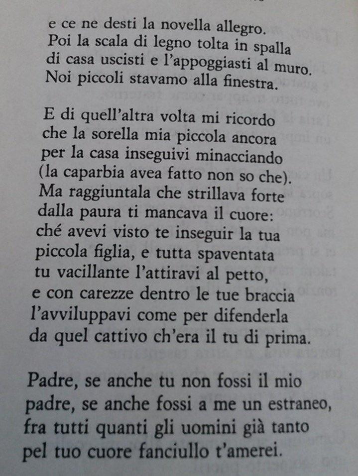 Roberta Pizzuti On Twitter Festadelpapa Padre Se Anche Tu Non