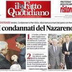 RT @edocogoo: Ho sempre pensato che Berlusconi fosse il peggior presidente del consiglio di sempre poi,è arrivato #Renzie...