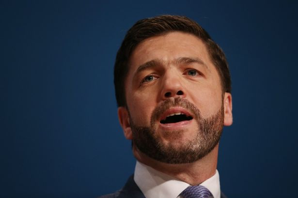 Awkward. There was already a 4,000-strong petition to remove Stephen Crabb as Mencap patron https://t.co/jrc5A2foXx https://t.co/YRnctUnCps