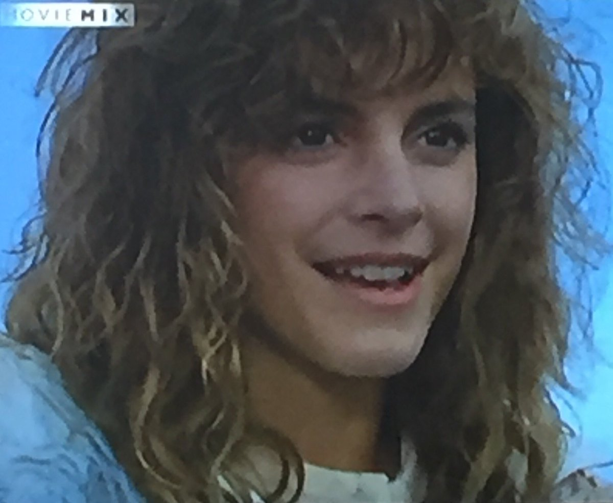 Liam Brazier On Twitter Hermionegranger Time Turned Back To 1988 Shortcircuit2 But Why Choose Short Circuit 2 Star In