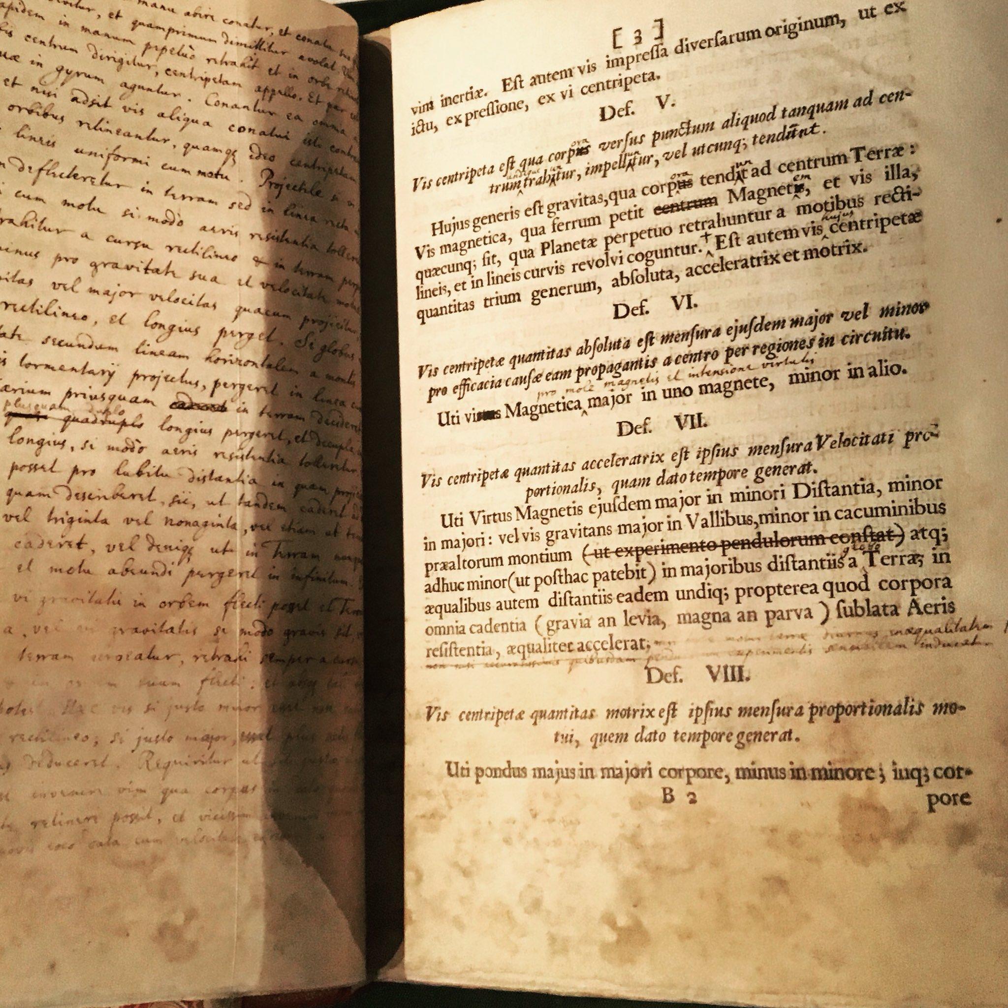 bol.com | Philosophiae Naturalis Principia Mathematica by ...