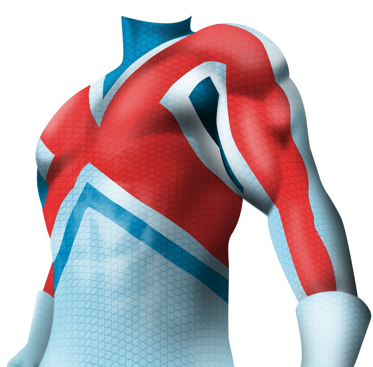 Captain Britain TV Show in the Works?