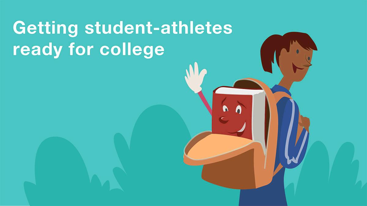 should college athletes gpa be raised Start studying writing: persuasive essay topics learn vocabulary should college athletes be paid for playing should the driving age be raised to twenty-one.