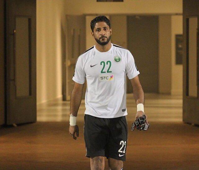 نتيجة بحث الصور عن ياسر المسيليم مع المنتخب