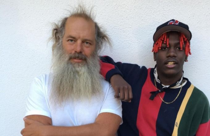 Meet lil yachty the 18 year old rapper with co signs from rick meet lil yachty the 18 year old rapper with co signs from rick m4hsunfo