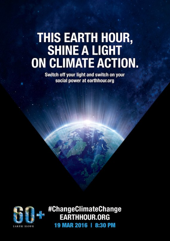 Retweet if you have your non-essential lights off right now until 21h30. #Earthhour https://t.co/9AZvYCLhoH