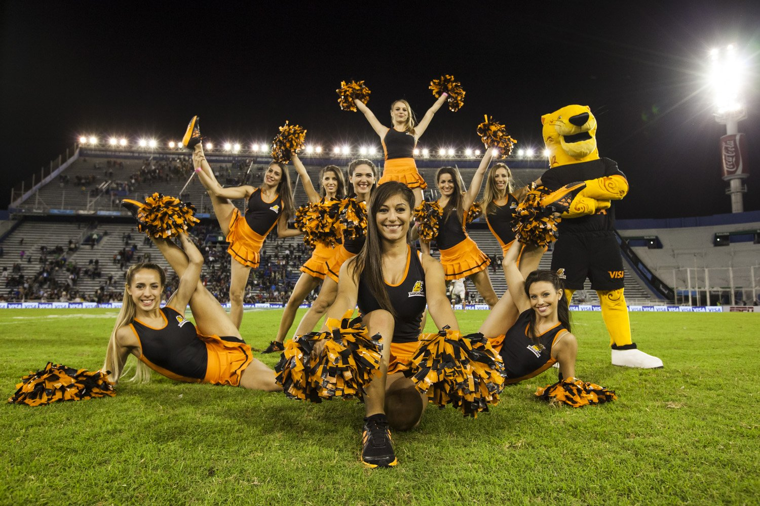 Jaguares vs Chiefs(video)
