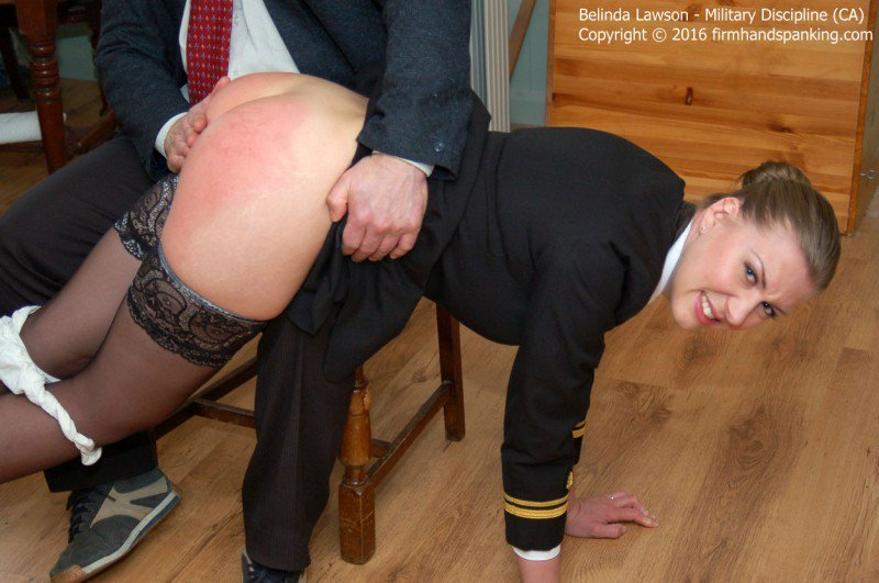 Daughter punished then fucked