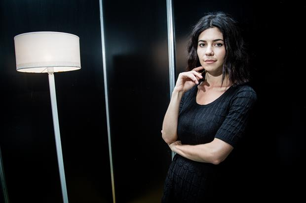 NEW @MarinasDiamonds Excellent Interview with @RollingStoneAr https://t.co/ZZy1HGv9a5 https://t.co/7Eadm53xLm