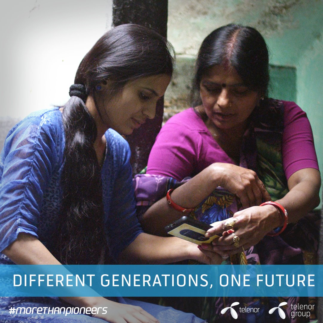 Stay tuned to know how for one young woman, her family is her inspiration. #morethanpioneers https://t.co/6Mv5qZChgu