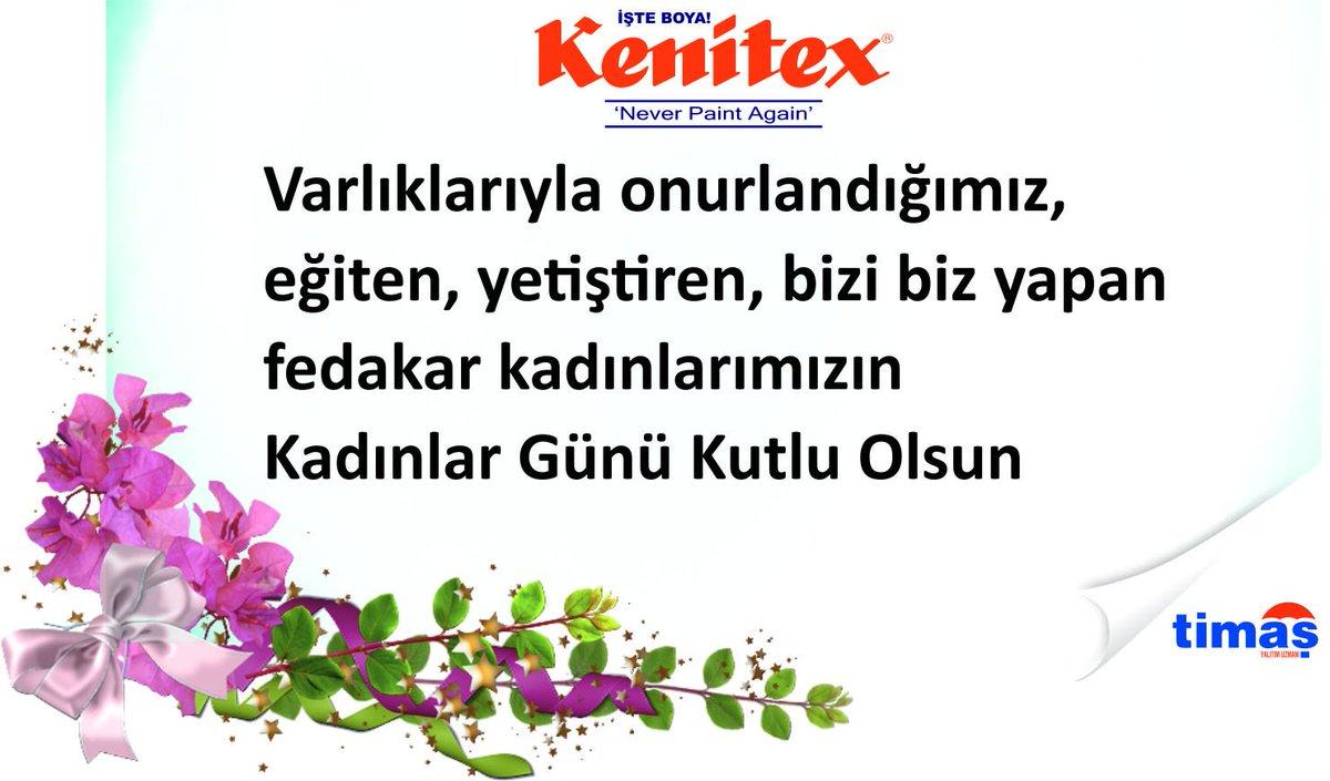 Kenitex Boya On Twitter 8 Mart Dunya Emekci Kadinlar Gununuz