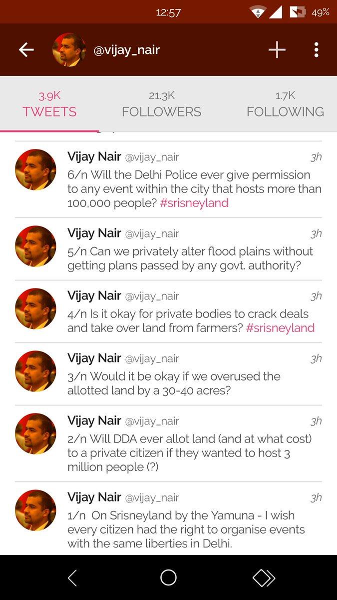 Read @vijay_nair on #srisneyland. https://t.co/0TRpADc67e