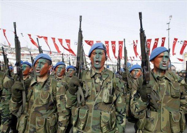 """تعرّف أكثر على القوات الخاصة في الجيش التركي """"كوماندو"""" CdAqcPRUAAAuFAC"""