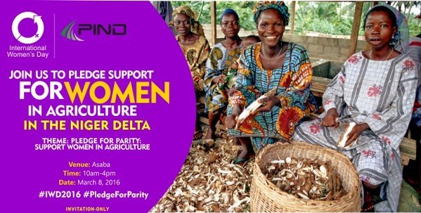 Today we will join other women to make a #pledgetoparity. Our event to celebrate the #IWD2016 starts in an hour. https://t.co/57IyONCkIE