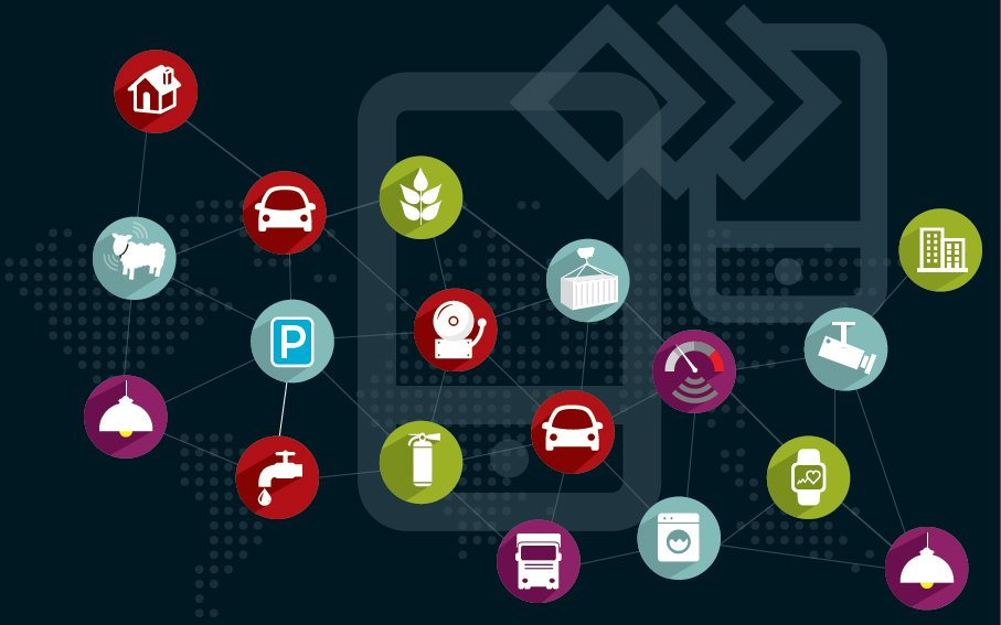 GSMA's #ConnectedLiving programme released the Mobile #IoT Industry paper. Download it here https://t.co/cvCU9w5sOo