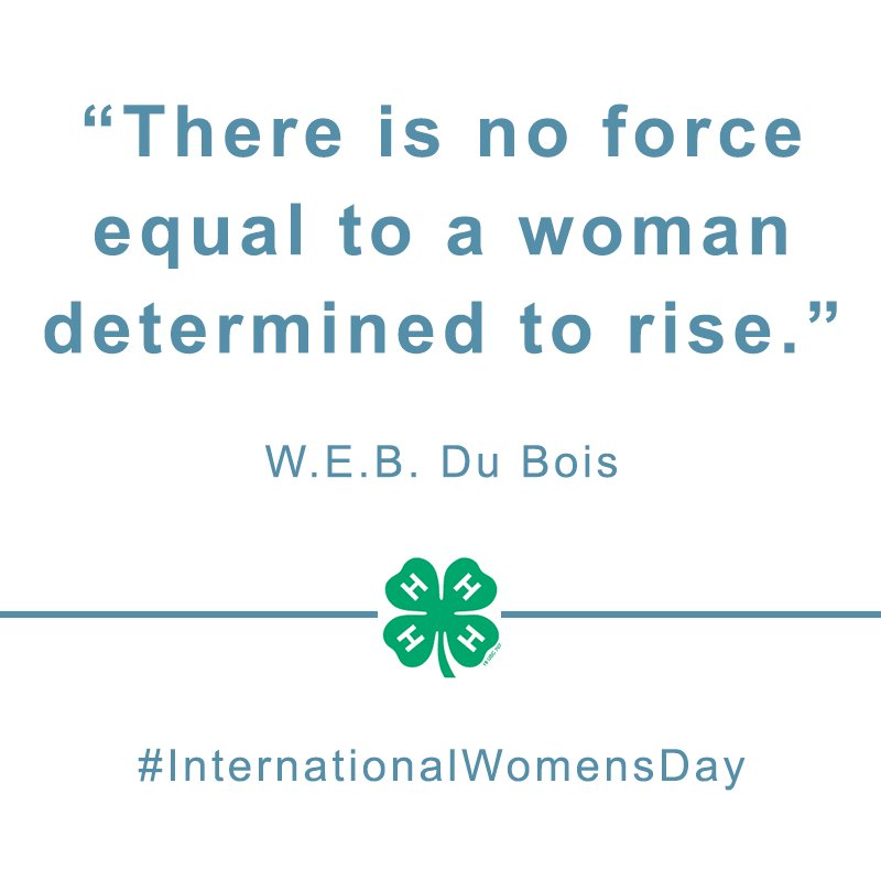 Celebrate women who empower others, fight for what's right, build empires, nurture our world #InternationalWomensDay https://t.co/J7nIozeGCh