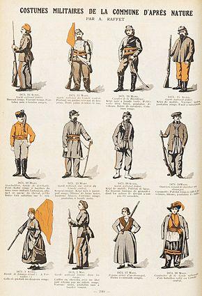 Thumbnail for Femmes militantes (hors suffragettes) depuis la Commune - Panel Histoire et féminisme