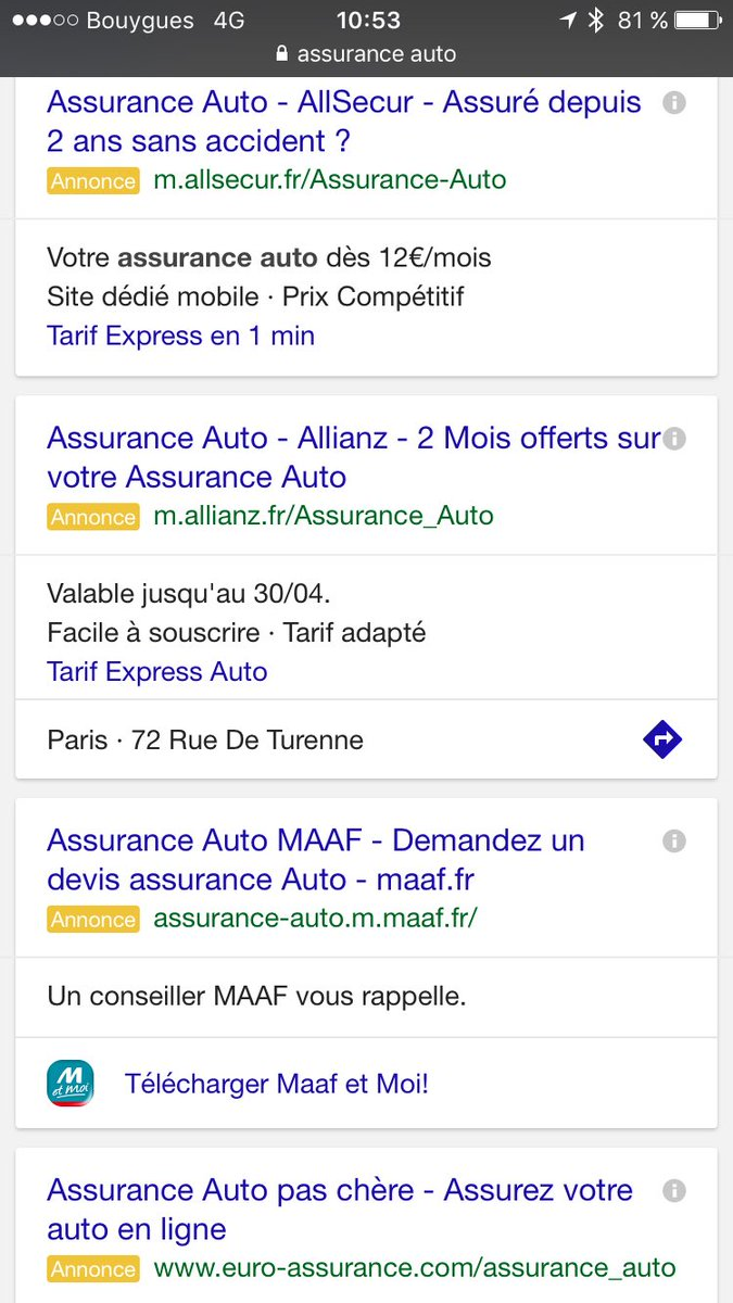 Antonin Delfino Seo On Twitter Test Sea 4 Annonces Sea Sur