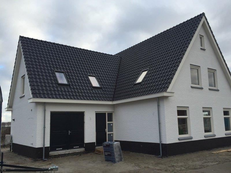 Groot huis bouw images groothuisbouw emmeloord in emmeloord
