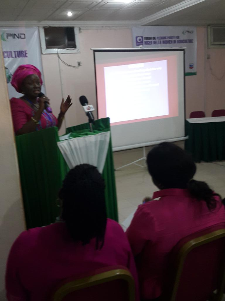 Director of Working Fingers foundation Mrs. Eris Ebi speaks at PIND's #pledgeforparity forum #iwd2016 https://t.co/wTjHn6S5zy