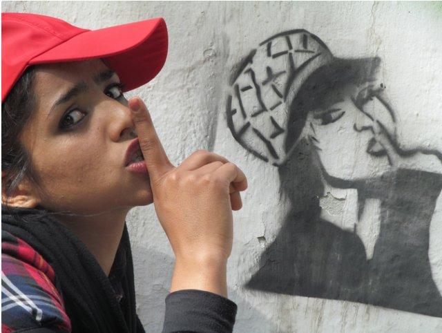 Sonita Alizadeh, rapper che ha denunciato dramma spose bambine