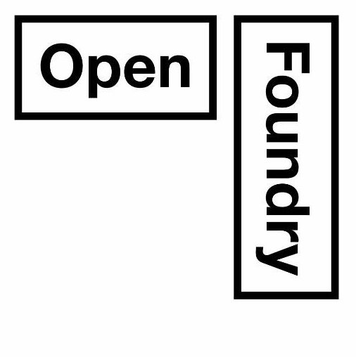 Open Foundry - A new platform for open-source fonts. https://t.co/KUcqypozrm @open_foundry