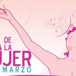 Image for the Tweet beginning: #FelizDiaDeLaMujer