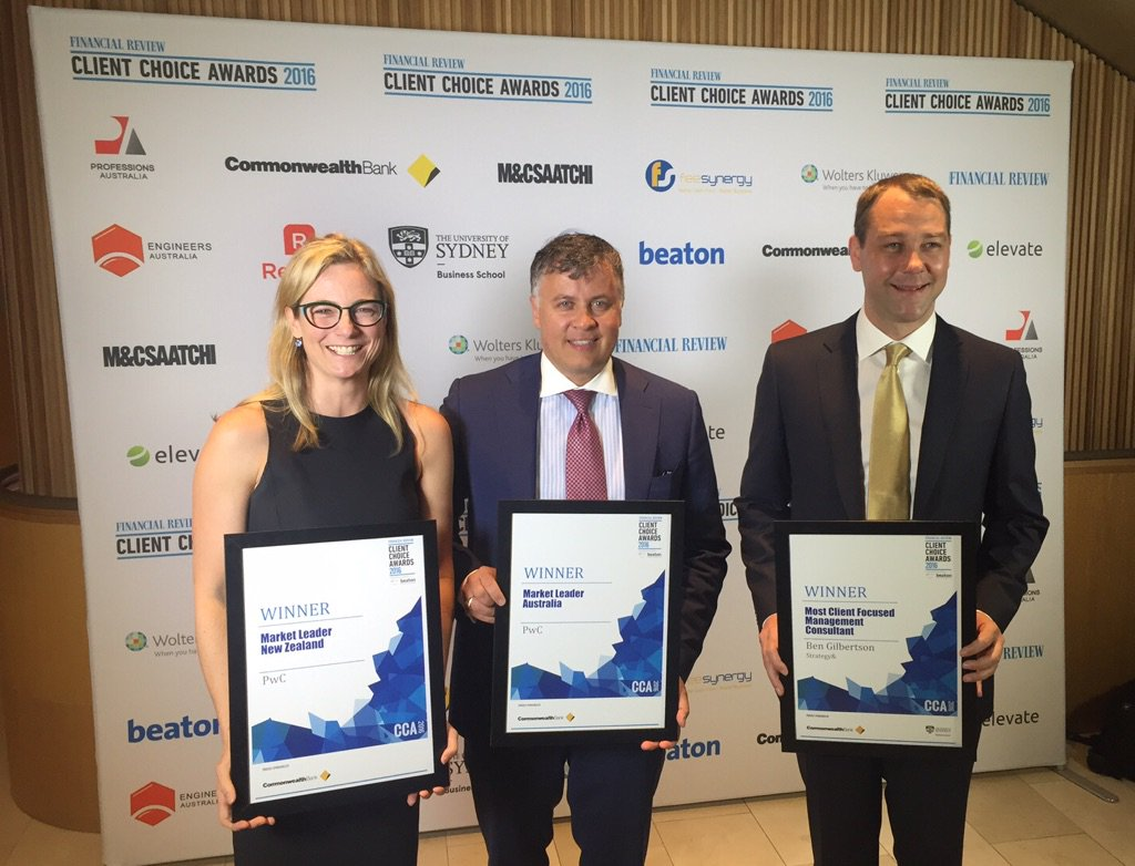 We are proud to be recognised for Market Leader Australia and Market Leader New Zealand at #clientchoiceawards https://t.co/dnIZnN0cIP