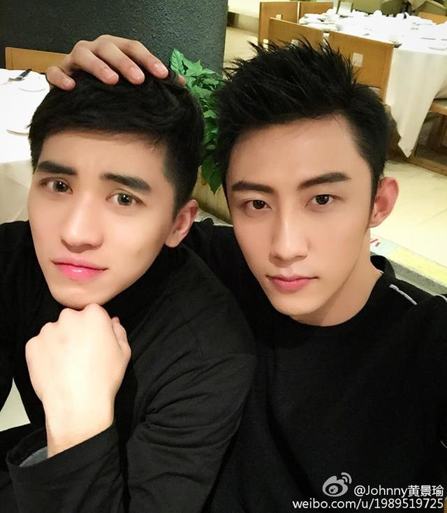10秒就《#上癮》!不想追千萬別看https://t.co/7fw1mVMloi 中国のBLドラマがマジで #heroinwebseries https://t.co/I6YRWzbJt1