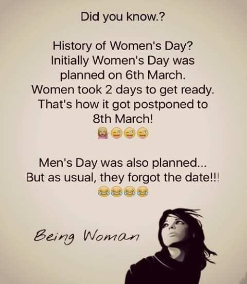 Rose Ngabire On Twitter Funnyhappy Womens Day It Starts With