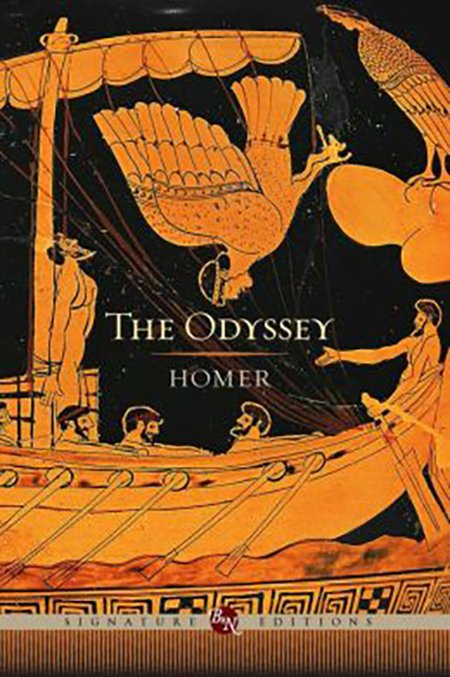 Image result for odyssey by homer
