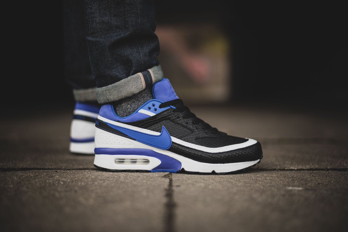 """on sale 49de5 ff83e Nike Air Max BW Premium OG """"Persian Violet"""" is available to buy ONLINE now!"""
