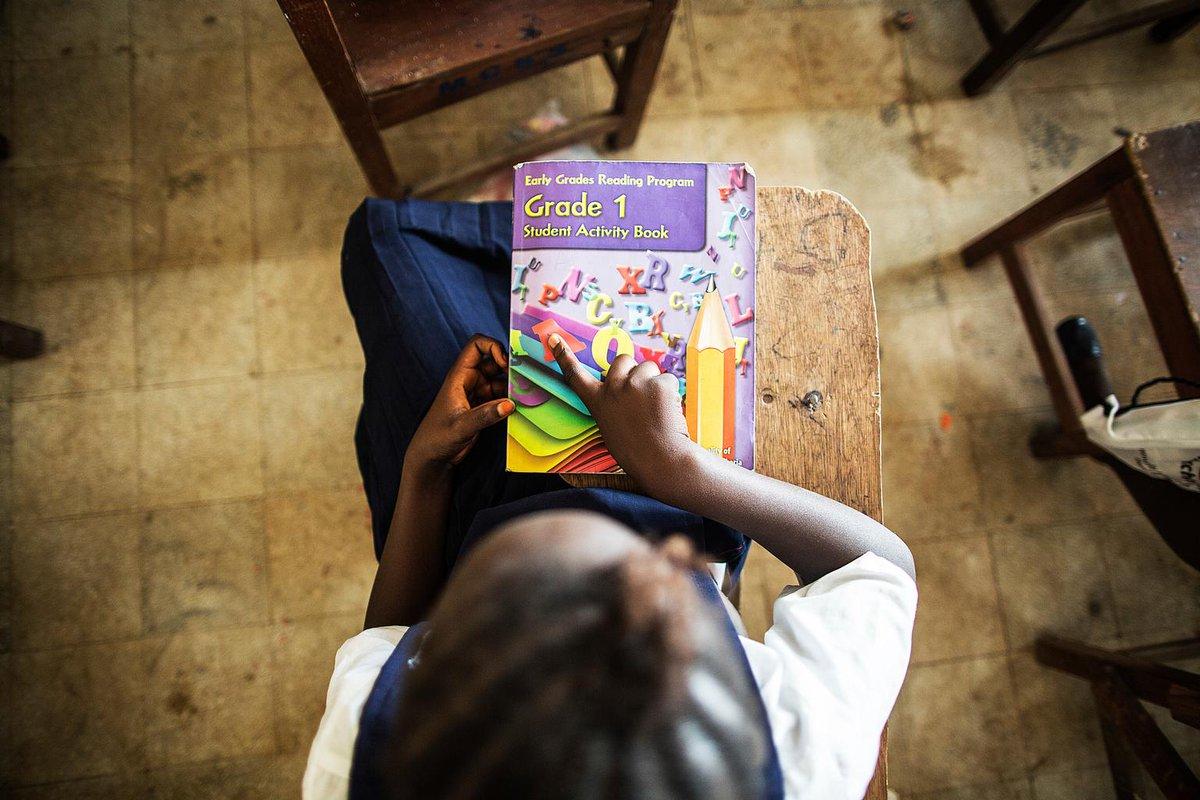 Educate a boy = you educate an individual.  Educate a girl = you educate a community. African proverb. #IWD2016. https://t.co/Xu4eL3RUCT